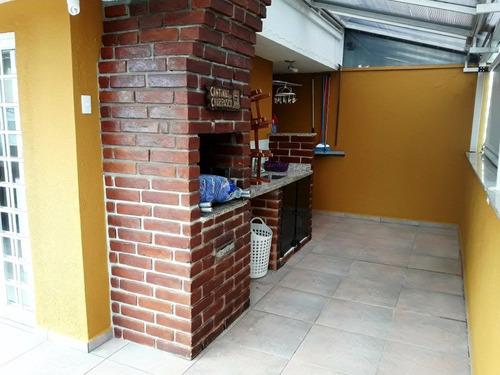 apto cobertura duplex 2 dormitórios 1 vaga sem elevador 2658