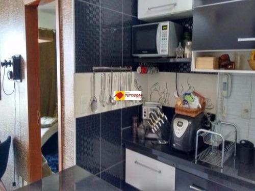 apto. cobertura para venda pituba, salvador, nascente, 2 dormitórios sendo 1 suíte, 1 sala, 2 banheiros, 1 vaga, 116 m², condomínio r$800,00 , venda r$500.000,00. - tag0556 - 3392236