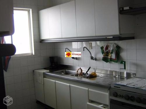 apto. cobertura para venda rio vermelho, salvador, 4 dormitórios sendo 2 suítes, 1 sala, 3 banheiros, 2 vagas, 240 m², venda: 630.000,00 - tm079 - 3082062