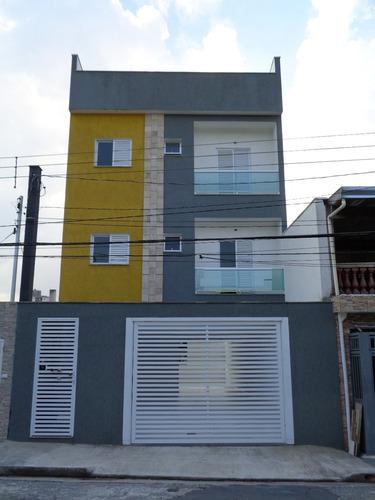 apto cobertura sem condomínio, bairro bela vista, 120m², 02