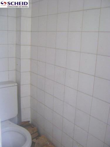 apto com 02 dormitórios, sala, cozinha, banheiro, área de serviço, garagem. - mc1375