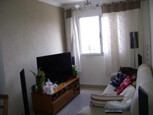 apto com 2 dormitórios living para 2 ambientes. telma 61698