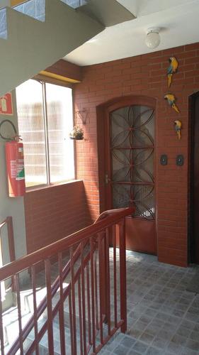 apto com 2 dormitórios no jardim colorado para vender logo!