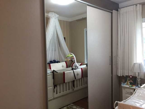 apto com 2 dormitórios próximo ao metrô butantã. ref 76576