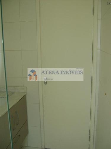 apto com 2 dorms (1 suíte), 62 m² no macedo.  aceita permuta em chácara. - ap1657