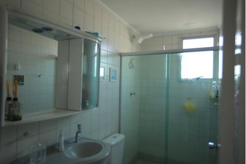 apto com 2 vagas e 2 banheiros - próximo a usp - ref 78574