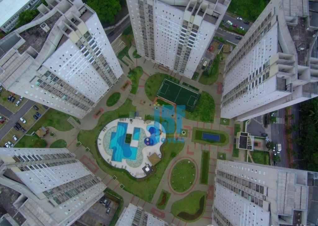 apto com 3 dormitórios à venda, 65 m² por r$ 370.000 - umuarama - osasco/sp - ap15287
