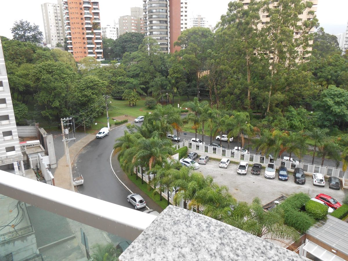 apto com 3 dorms no portal do morumbi - cód fl53