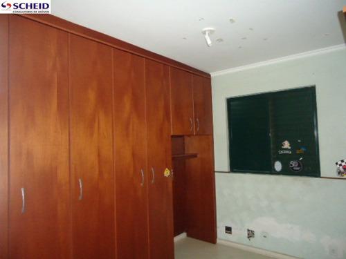 apto com 64 m². com 2 dormitórios, sala, cozinha, área de serviço. - mc1261
