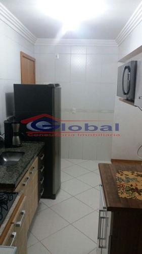 apto com condomínio - gl38267