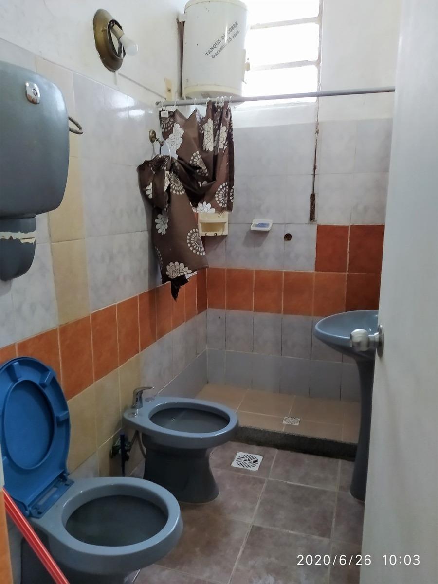 apto con disp frente c/4 dorm., 3 baños. en zona centrica