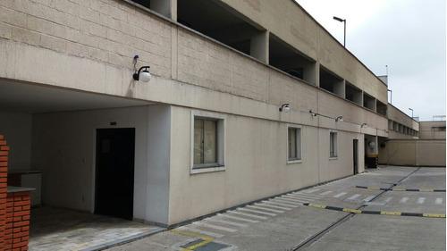 apto cond san carlos aricanduva 2 dormitórios s/vaga ref2633