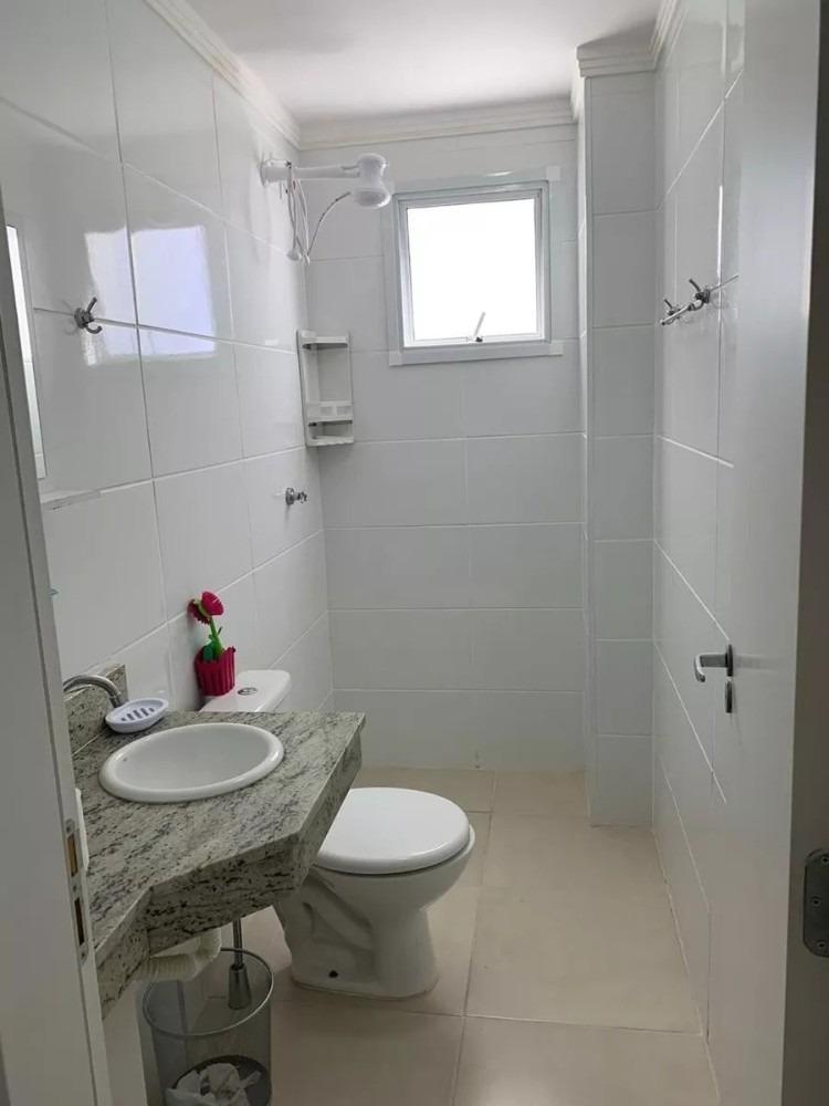 apto copacabana 2 quartos, 1 suíte,1 vaga 819
