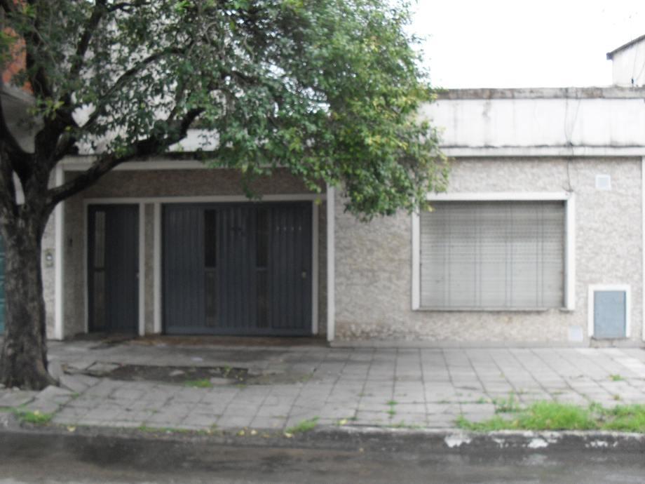 apto credito!!lote propio 8,66x49 con 2 casas  garage parque