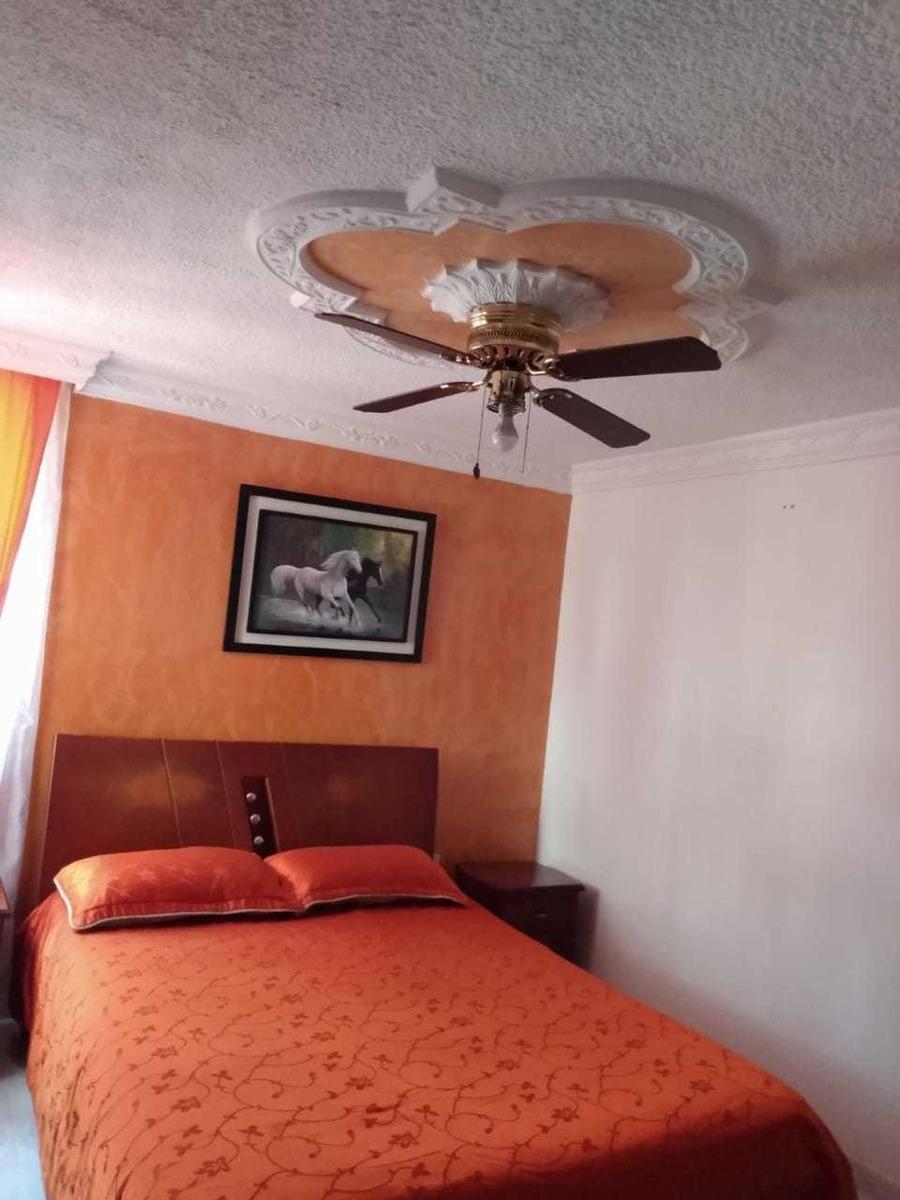apto de 3 habitaciones,2 baños,sala y comedor