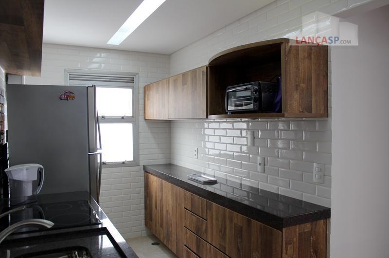 apto de 45m² com 1 dorm no edifício terraza higienópolis. - ap0763