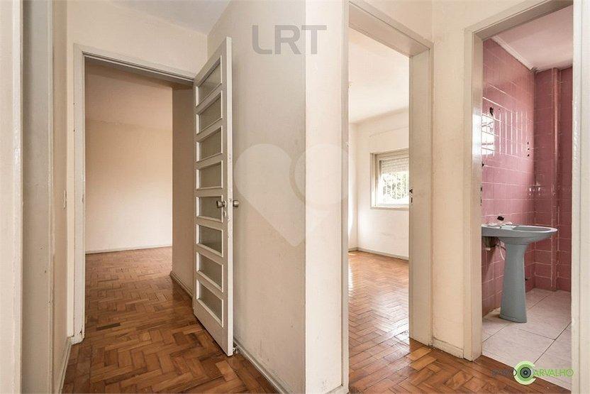 apto de frente, 3 quartos e dependência completa - 28-im437983