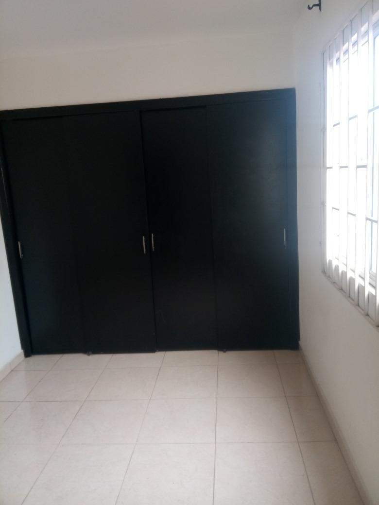 apto de un cuarto tres ambientes, cocina integral, conexión