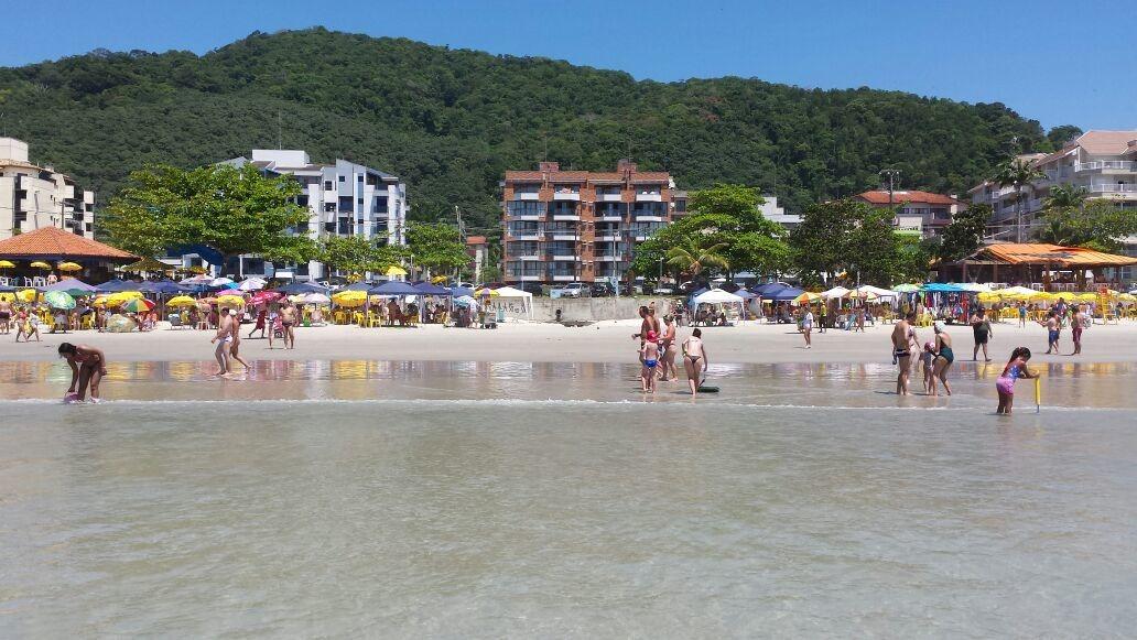 apto. duplex para temporada em praia grande - ubatuba