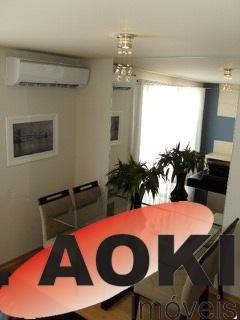 apto duplex,mobiliado prox. ao metro paraíso (pacote 6mil) - ap70870