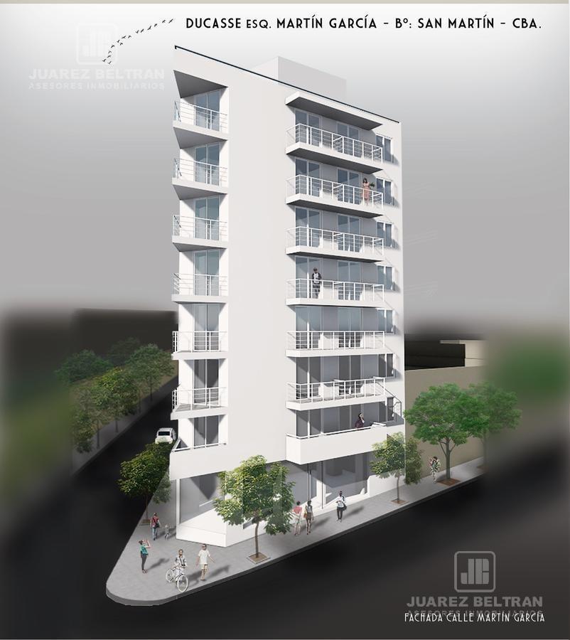 apto edificio, 202m2 terreno - 1700m2 aprobados