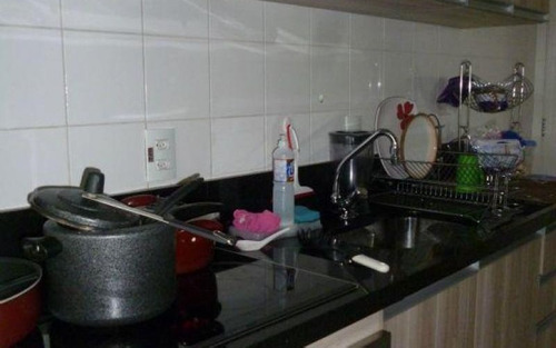 apto em condominio fechado com ótima area de lazer no morumbi, são paulo.