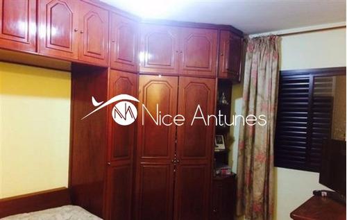 apto em excelente localização no bairro do tucuruvi. dormitórios com armários e cozinha planejada - na3827