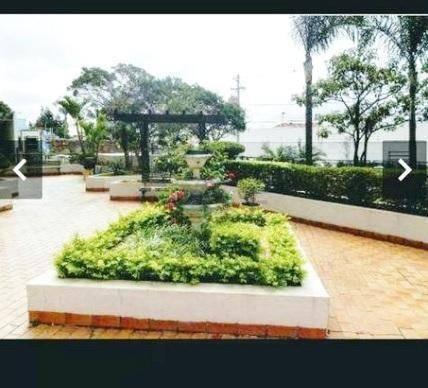 apto em um dos melhores condomínios da região  jardim aurélia - ap6722