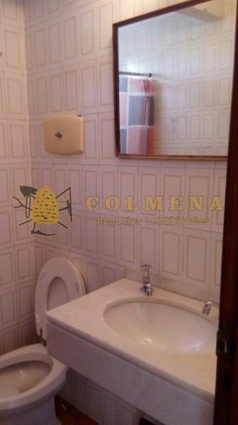 apto en la roosevelt parada 17 cuenta con  2 dormitorios, 2 baños, 1 suite, 1 toilette, living comedor, terraza, cocina, servicio con baño. consulte!!-ref:1731