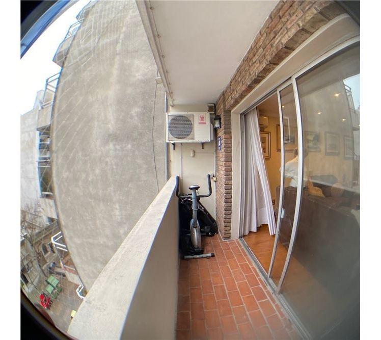 apto. en pocitos 3 dormitorios + garaje.