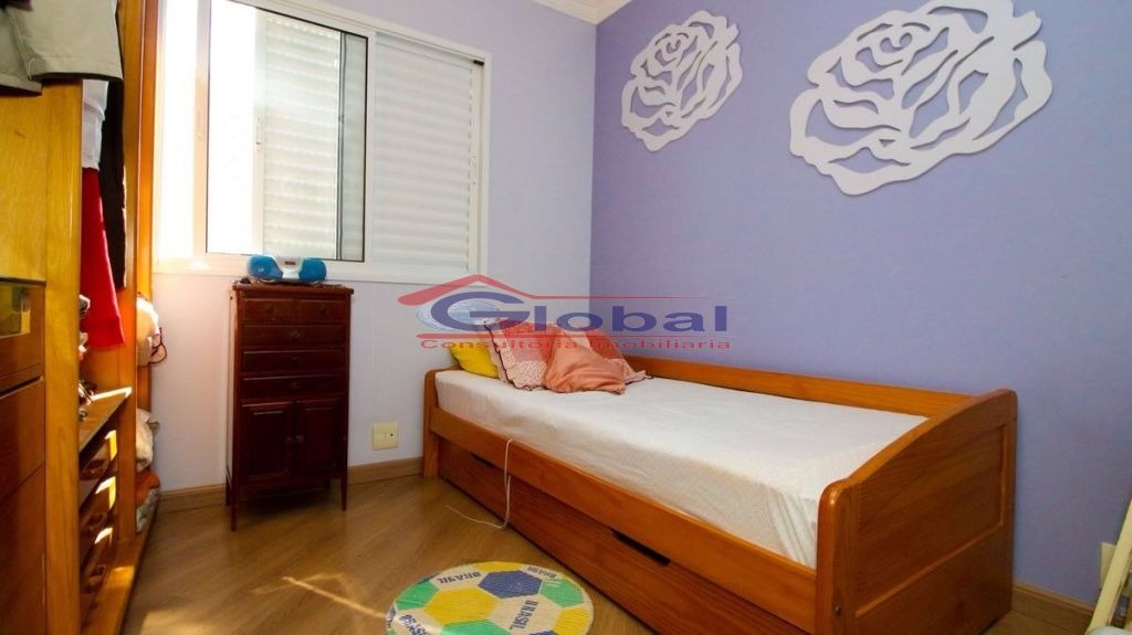 apto espaço jardins - 130m² - gl35816