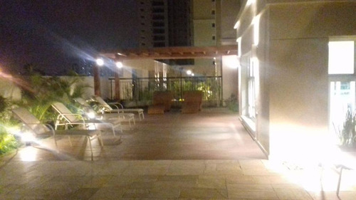 apto estúdio com varanda gourmet, bosque maia, guarulhos. - codigo: ap3542 - ap3542