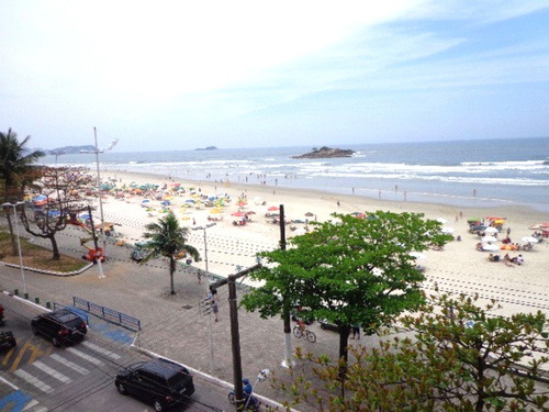 apto frente mar nas pitangueiras - ap00027 - 3344959