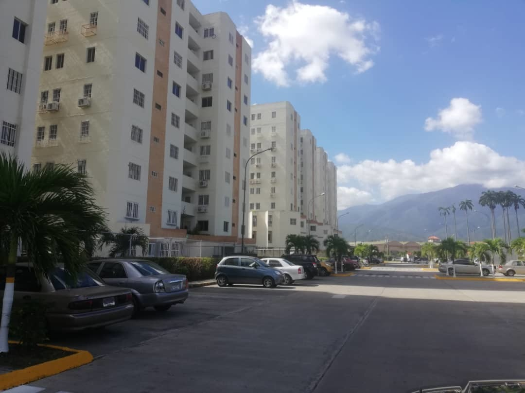 apto guatire plaza iii