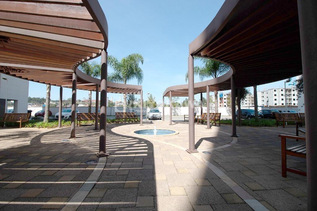 apto helbor jardins de ipoema - 3 dormiórios 88 m² por r$ 430.000 - cézar de souza - mogi das cruzes/sp - ap0066