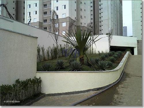 apto - jardim jacatuba - 547