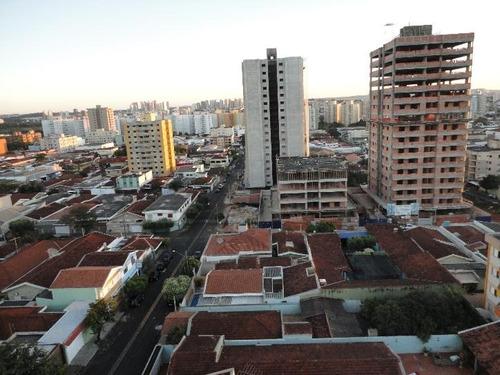 apto jardim paulista -  - 10107