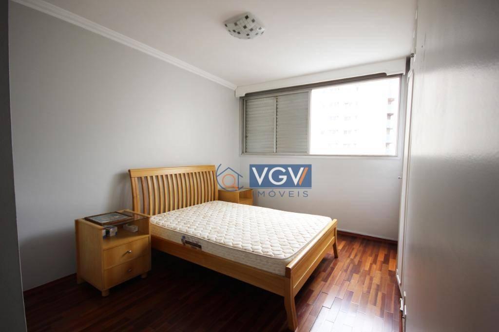 apto lindo - campo belo - mobiliado - 3 dormitórios (1 suite) - 2 vagas - ap3906