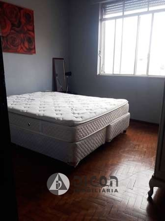 apto. locação 2 dormitórios santa cecilia sp - 2360-2