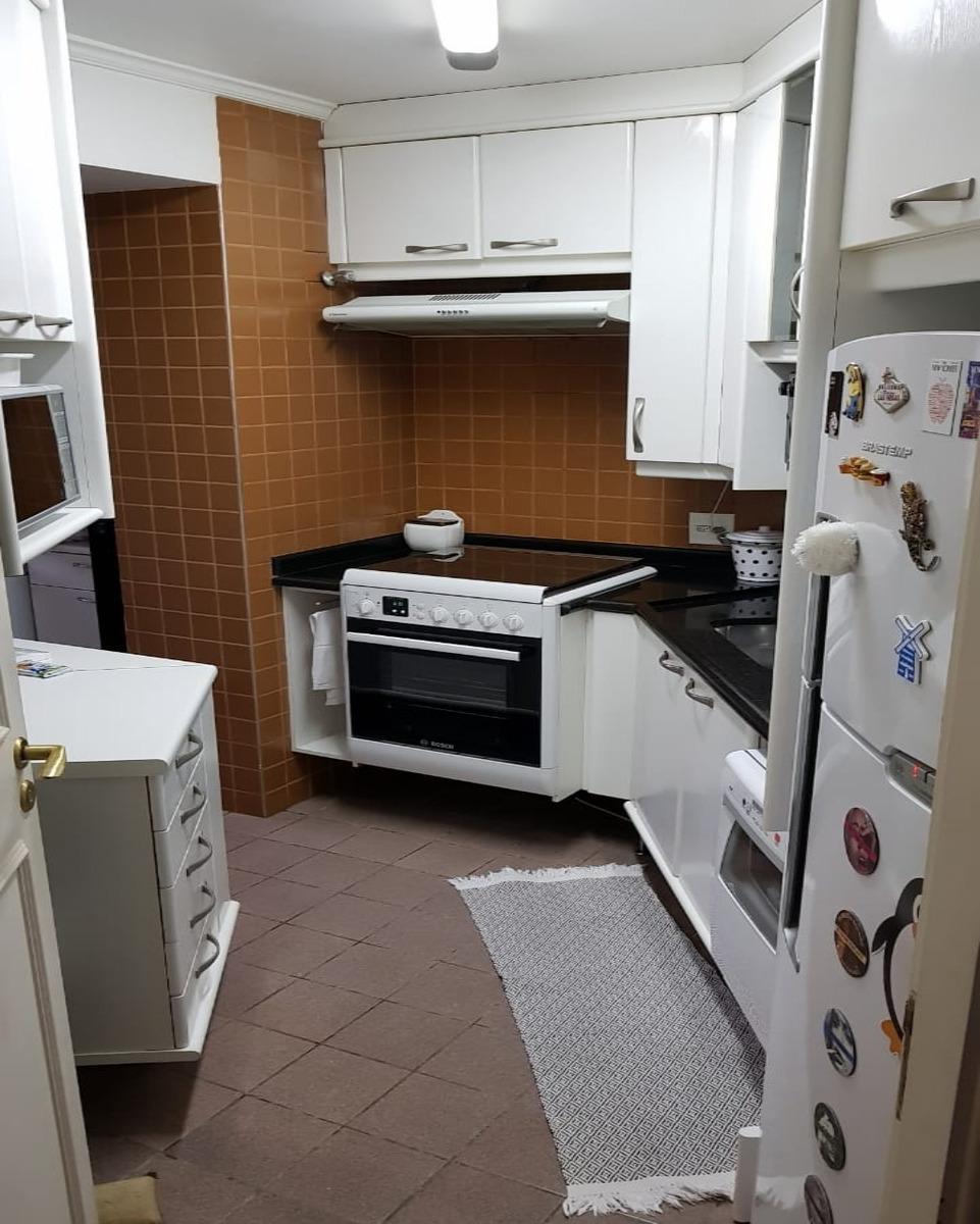 apto mobiliado locação   - com lazer - l683 - 32584972