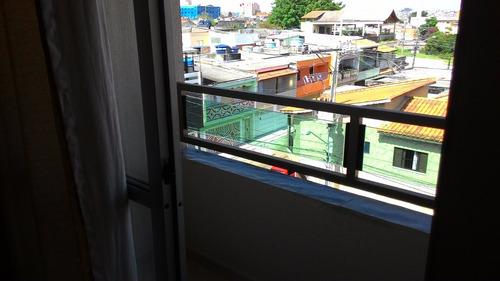 apto mobiliado no 5º andar semi novo só  r$ 210.000,00