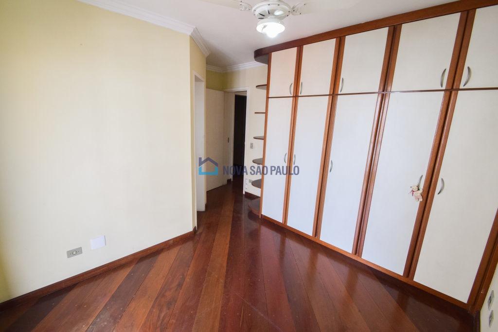 apto na vila monumento com 3 dormitórios, 1 suíte, 2 banheiros, 2 vagas com 93m² - bi23857