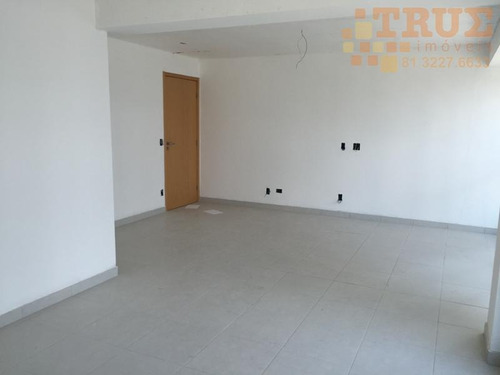apto novo, área de lazer completa, preço de oportunidade, tel (81) 98715-3333 - ap0851