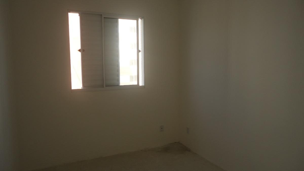 apto novo aricanduva 2 dormitórios 1 vaga só 205 mil ref2164