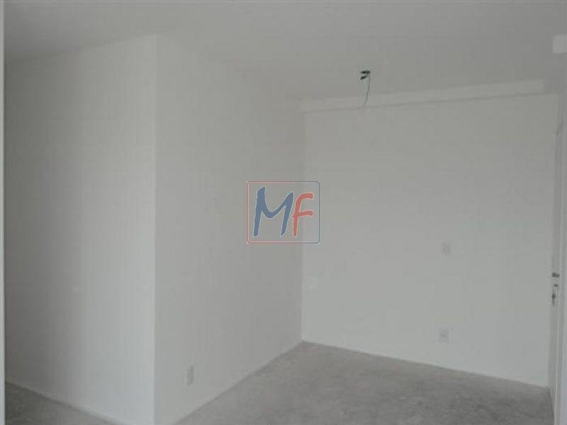 apto  novo, no contra piso, excelente planta, 3 dorms( 1 ste),cond.barato no cursino! - 3288