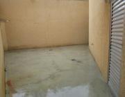 apto novo, s/ condomínio, c/ varanda, vaga, px. br-116