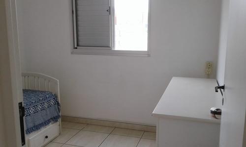 apto para locação no morumbi - semi mobilíado r$ 1.100,00