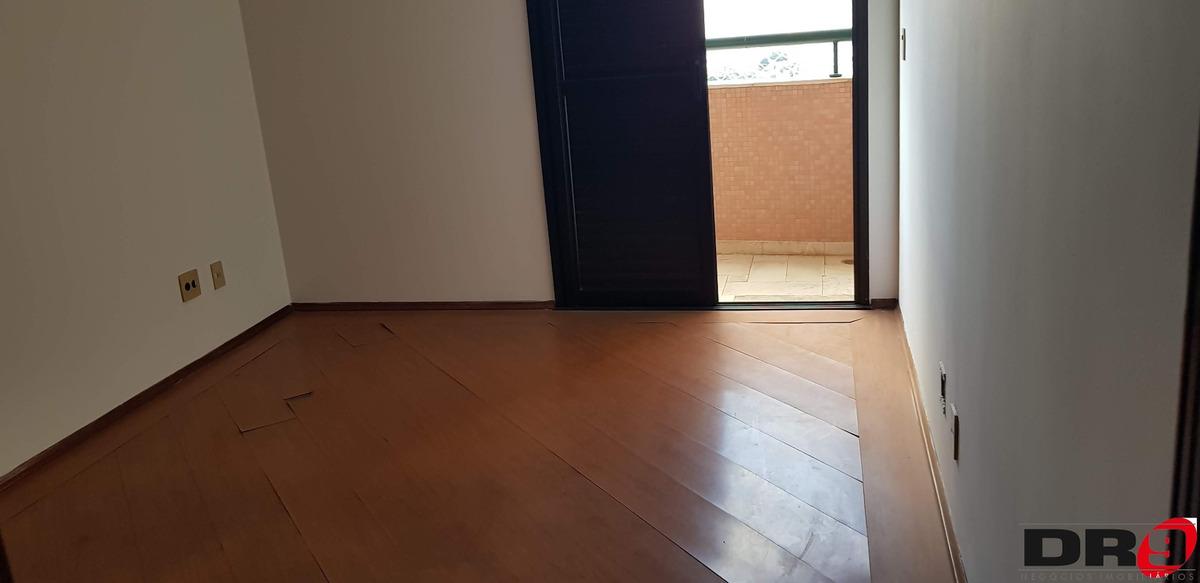 apto. para locação no parque da moóca , 123 m² - ap00626