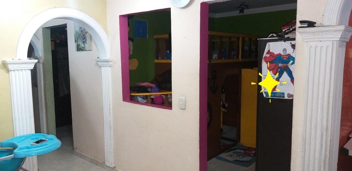 apto piso 1 de dos habitaciones con occion de un tercero