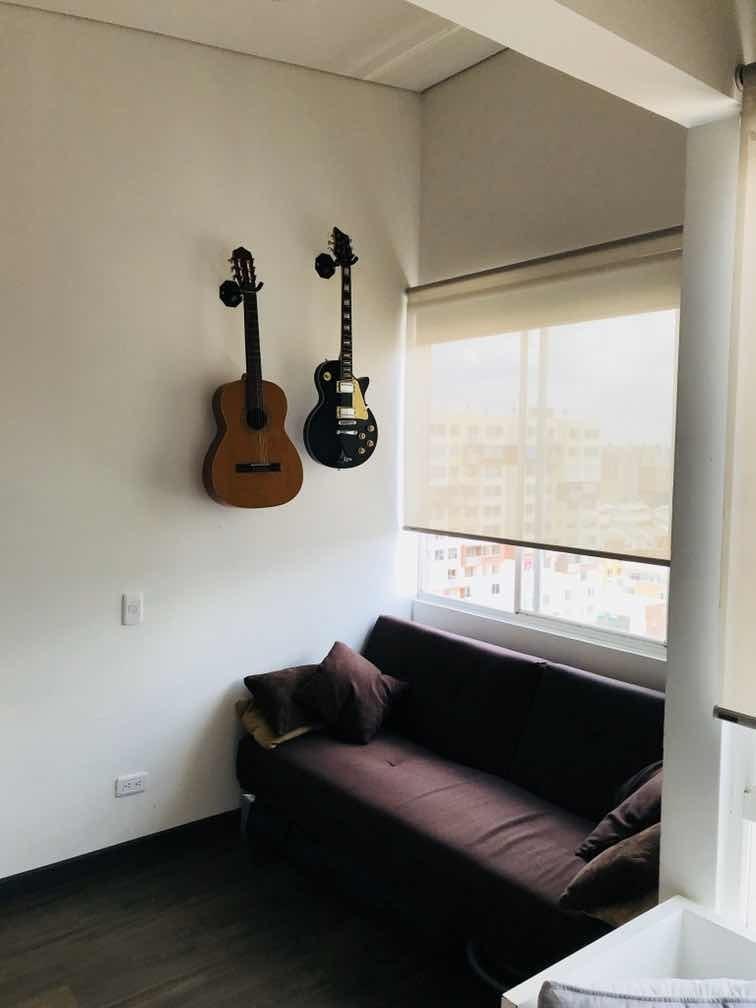 apto piso 14 en suba, pinar, bogotá d.c